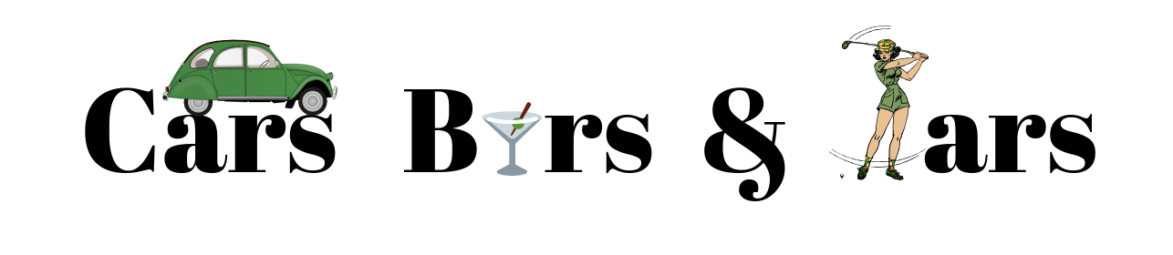 Cars Bars & Pars -